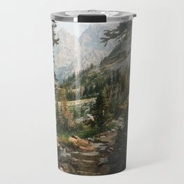 Teton Crest Trail Travel Mug