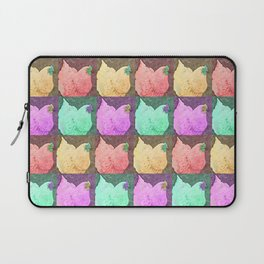 Pop Orp Laptop Sleeve