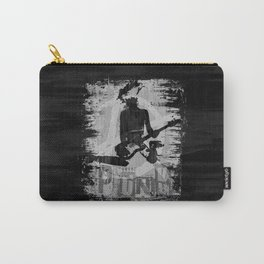 Punk Jump Carry-All Pouch