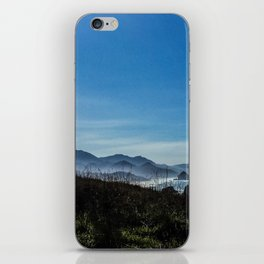 Abduction by Nature iPhone Skin