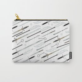 Keepsakes Carry-All Pouch