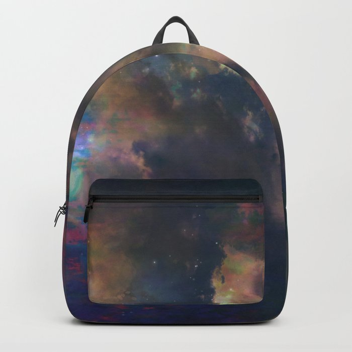 Best Wishes Backpack