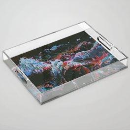 DYYRDT Acrylic Tray