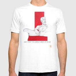 I'm a slave 4 u T-shirt