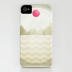 Pinked Sands Slim Case iPhone (4, 4s)
