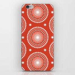 Bandana (Tomato Soup) iPhone Skin