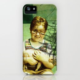 A better life #12 iPhone Case