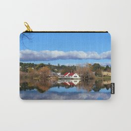 Lake Daylesford Carry-All Pouch