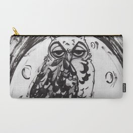 Night Owl v.1 Carry-All Pouch