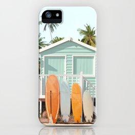 Thailand iPhone Case