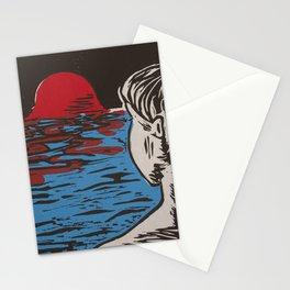 Melting World Stationery Cards