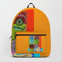CANNED SARDINE Backpack