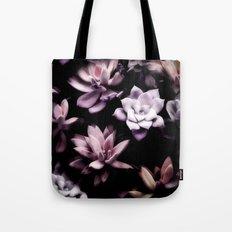 Succulent PATTERN II Tote Bag