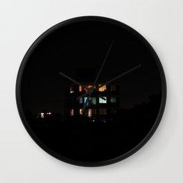 Preference Wall Clock