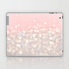 Pink Glitz Laptop & iPad Skin