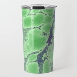 What Peter Pan sees Travel Mug