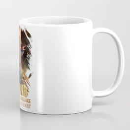 League of Legends BRAND Coffee Mug