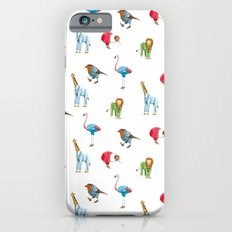 At the office iPhone 6s Slim Case
