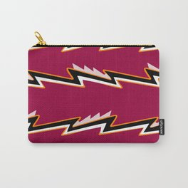 zigzags Carry-All Pouch