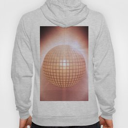 Sparkling disco ball Hoody