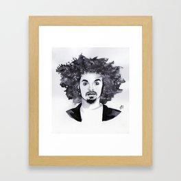 VIP Framed Art Print