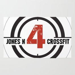 JN4 Target Rug