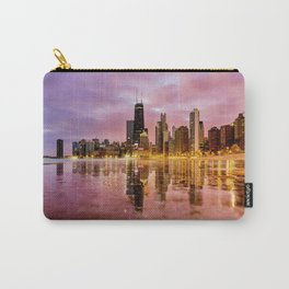 Chicago Reflections Carry-All Pouch