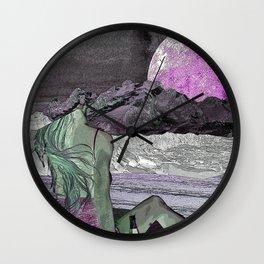 Cola Wall Clock