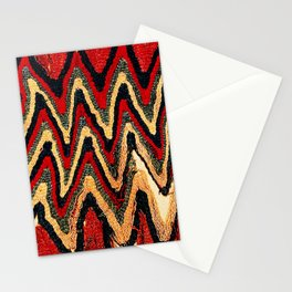 Ancient Peruvian Coca Bag Print Stationery Cards