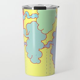 Cloud Factory Travel Mug