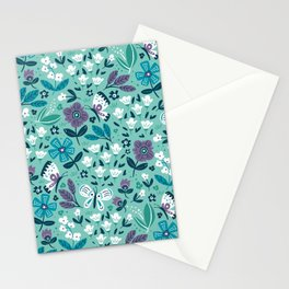 Smile & Shine Stationery Cards