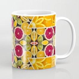 splash of citrus sangria Coffee Mug