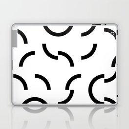 Athos - Broken circumferences Laptop & iPad Skin