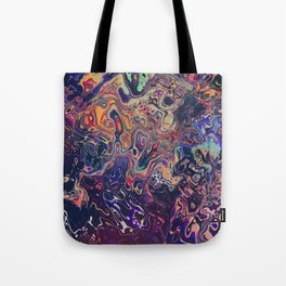 AURADESCENT Tote Bag