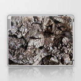 The barking tree Laptop & iPad Skin