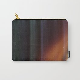 Sensitive to Light Carry-All Pouch