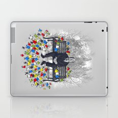 Them Birds Laptop & iPad Skin