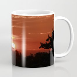 Sunrise in May Coffee Mug