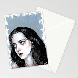 Hypnagogia Stationery Cards