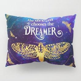 Strange The Dreamer - Laini Taylor Pillow Sham