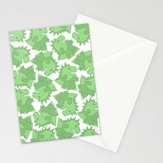 The Zilla Gang Stationery Cards