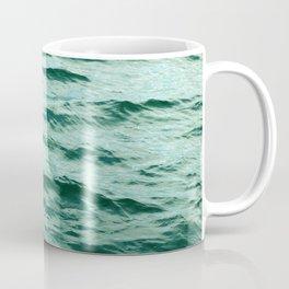 Aqua Ocean Coffee Mug