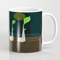 music seeds Mug