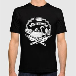 Noo Zillun (Spottieottiedopaliscious version) T-shirt