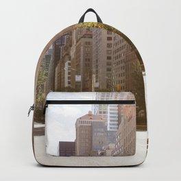 Park Avenue Backpack