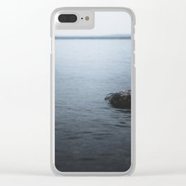 Unison Clear iPhone Case