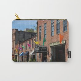 Fun Colorful Flags Carry-All Pouch