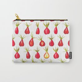 Rosehip Carry-All Pouch