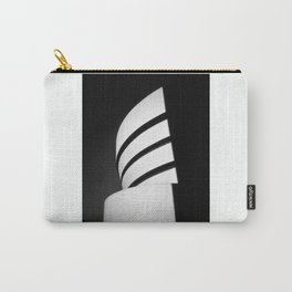 Solomon R. Guggenheim Museum, New York Carry-All Pouch
