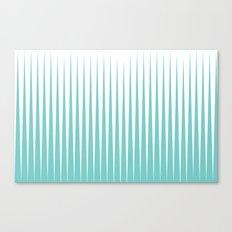 SEA SPIKES Canvas Print